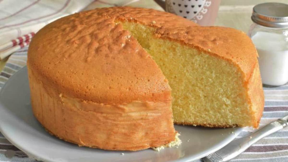 Recette gâteau au lait hyper moelleux