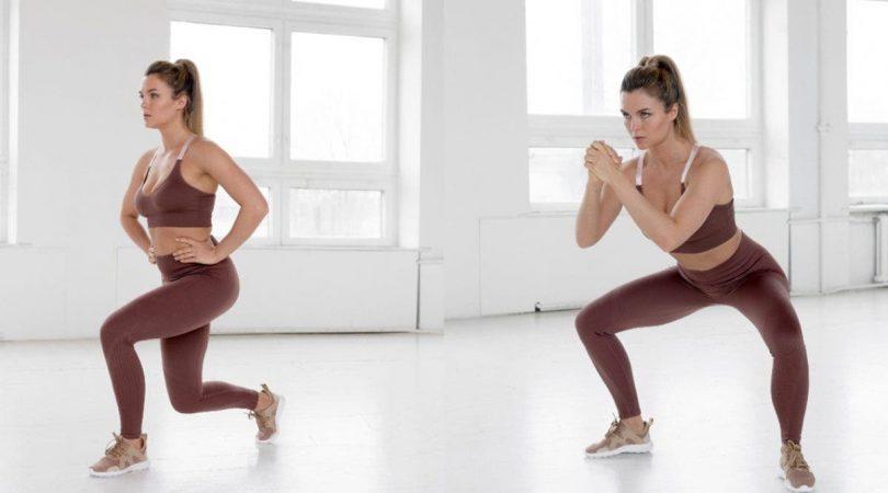 6 exercices que chaque femme de plus de 40 ans devrait faire pour brûler les graisses et raffermir le corps